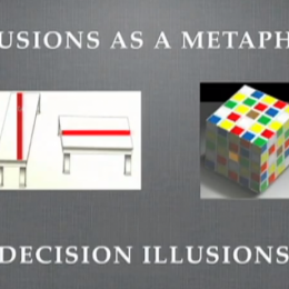 decision illusions and choices