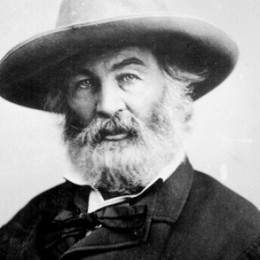 Walt Whitman spoke of the unity of body and mind before science had established the full connection between them (image source: www.poetryfoundation.org)