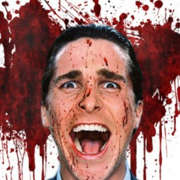 Look at this face! It is begging for care and reprieve. (image source: American Psycho)
