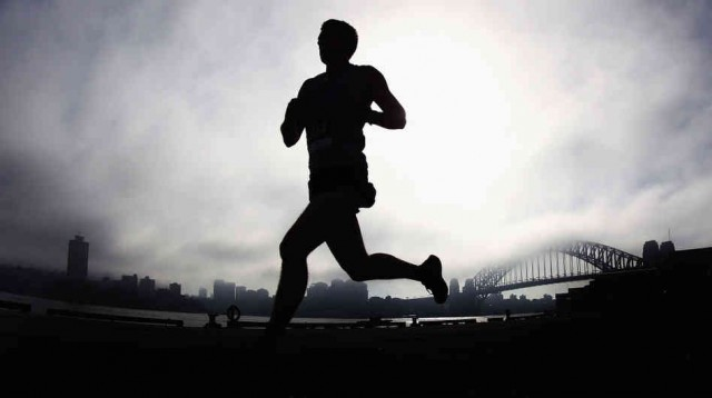 PB_Are we born to run?