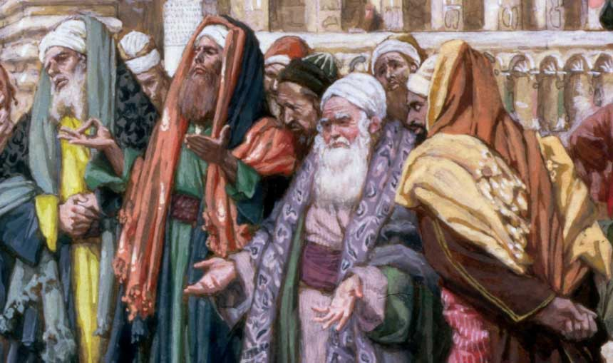 Who-Were-The-Pharisees