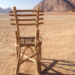 It has always been thus_Do have a seat, really...listen and let the stories come to you.