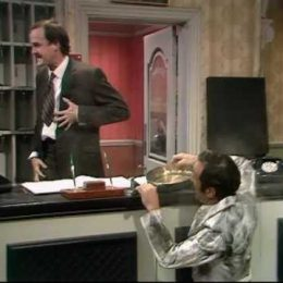 Brexit: The Fawlty Towers Connection Part 2 – The Fire Drill