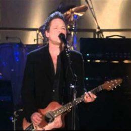 Great Gig Moments: Fleetwood Mac – The Chain (1997)