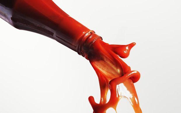 TO_Ketchup
