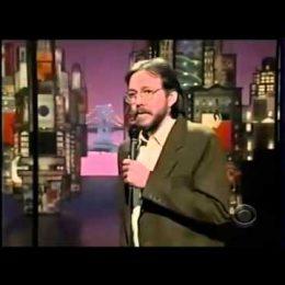 Bill Hicks' Banned Last Letterman Appearance