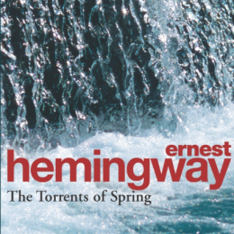 the torrents of spring water image