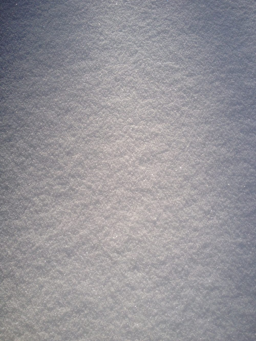 A Blank Canvas_Pristine yet treacherous.
