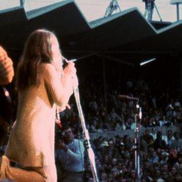 Great Gig Bits: Janis Joplin – Ball & Chain (1967)