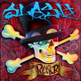 Slash – Doctor Alibi (Feat. Lemmy Kilmister)